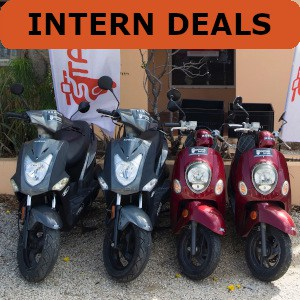Intern deals Bonaire