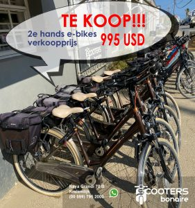 Ebike for sale